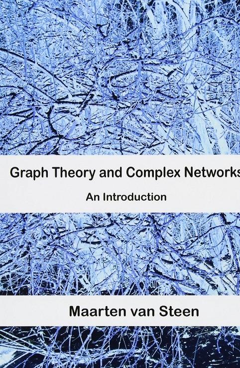 کتاب الکترونیکی مقدمه ای به نظریه گراف و شبکه ها پیچیده An Introduction to Graph Theory and Complex Networks