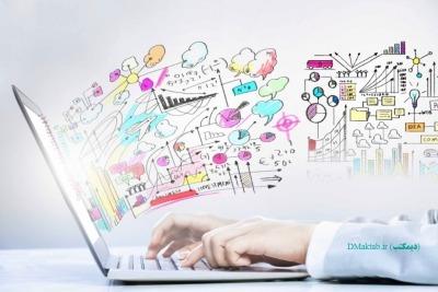 دیمکتب، بهترین روش مقاله نویسی، ابزار تحقیق