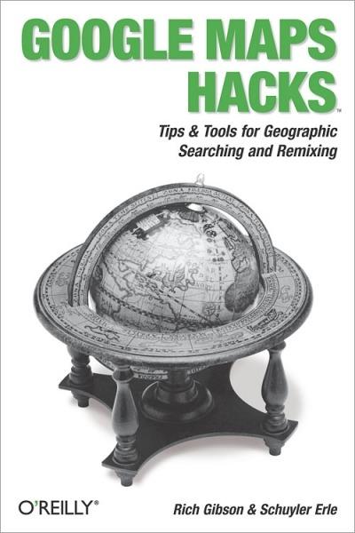 کتاب «هک نقشه گوگل»