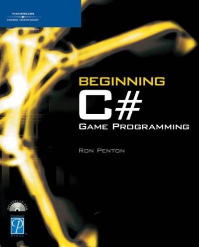 کتاب «شروع برنامه نویسی بازی با CSharp»Beginning CSharp