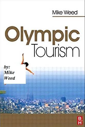 کتاب «گردشگری المپیک» Olympic Tourism