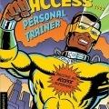 کتاب «مربی شخصی اکسس 2003» Access 2003 Personal Trainer