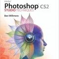 کتاب «تکنیک های فتوشاپ استودیو» Adobe Photoshop CS2 Studio Techniques