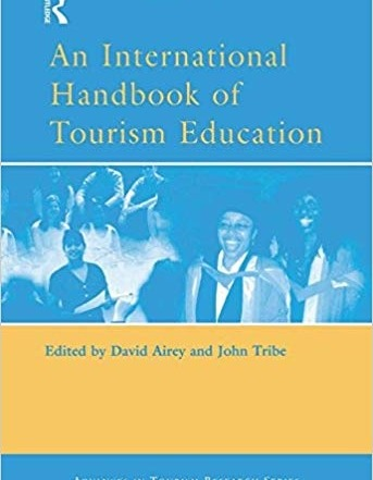 کتاب «مرجع بین المللی آموزش گردشگری» An International Handbook of Tourism Education