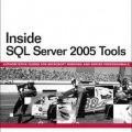 کتاب «ابزارهای داخلی SQL سرور» Inside SQL Server 2005 Tools