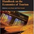 کتاب «مرجع بین المللی اقتصاد گردشگری» International Handbook on the Economics of Tourism
