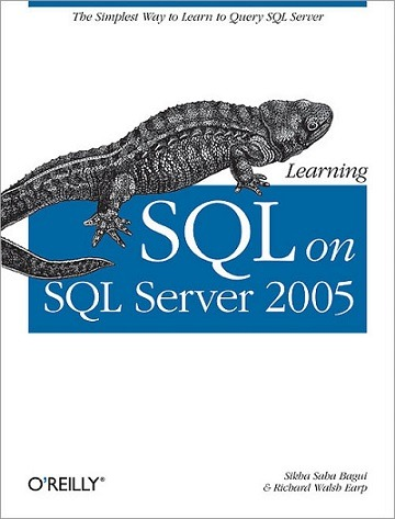 کتاب Learning SQL on SQL Server 2005