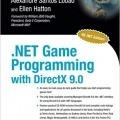 کتاب NET Game Programming With DirectX 9.0