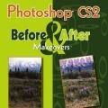کتاب «گریم با استفاده از فتوشاپ» Photoshop CS2 - Before & After Makeovers