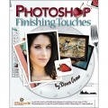 کتاب «پرداخت تصاویر با فتوشاپ» Photoshop Finishing Touches