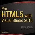 کتاب «HTML5 پیشرفته با استفاده از ویژوال استودیو 2015» Pro HTML5 with Visual Studio 2015