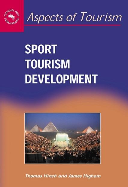 کتاب «توسعه گردشگری ورزشی» Sport Tourism Development