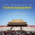 کتاب «کسب و کار مدیریت گردشگری» The Business of Tourism Management