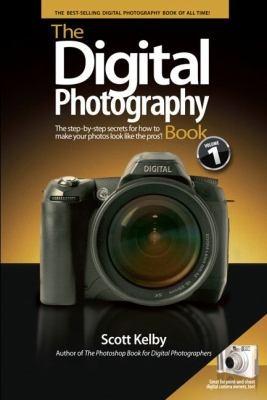کتاب «عکاسی دیجیتال» The Digital Photography Book