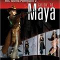 کتاب «راهنمای مایا برای انیماتورهای بازی» The Game Animator's Guide To Maya