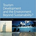 کتاب «توسعه گردشگری و محیط زیست» Tourism Development and the Environment, Beyond Sustainability