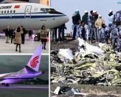 آیا هنوز هم سفر با هواپیما امن است؟