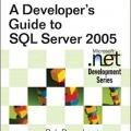 کتاب «راهنمای SQL Server برای برنامه نویسان» A Developer's Guide To SQL Server 2005