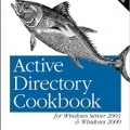 کتاب Active Directory Cookbook, 2nd Edition