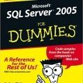 کتاب Microsoft SQL Server 2005 For Dummies