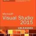 کتاب «راهنمای کامل مایکروسافت ویژوال استودیو ۲۰۱۵» Microsoft Visual Studio - Unleashed Sam