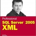 کتاب Professional SQL Server 2005 XML